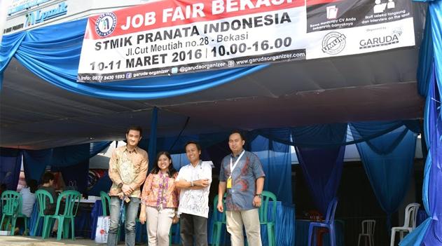 JobFair 2016