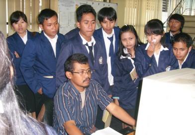 Kuliah Pengenalan Lapangan (KPL)