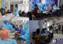 Pranata Indonesia, Mengadakan Vaksinasi Massal