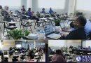 Sosialisasi & Rapat Dosen Penasehat Akademik/Dosen Wali
